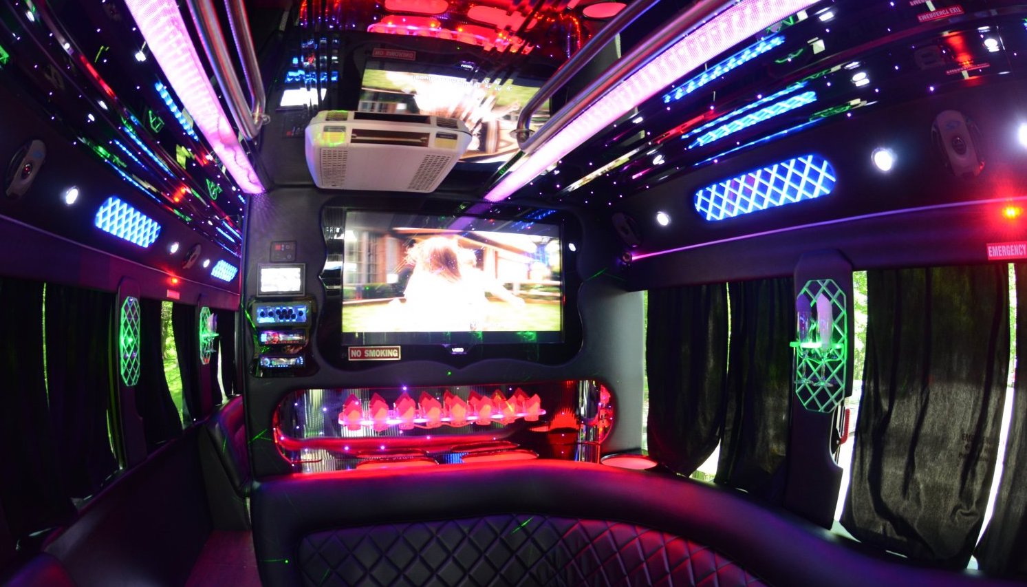 Limo rental Philly reviews