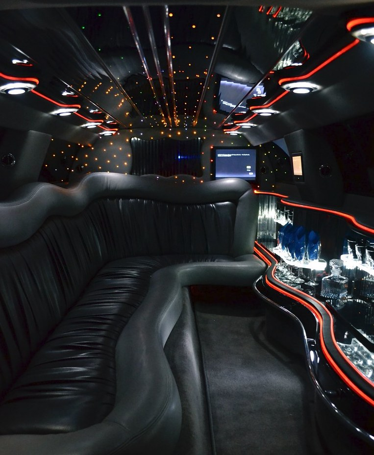 Limo rental reviews