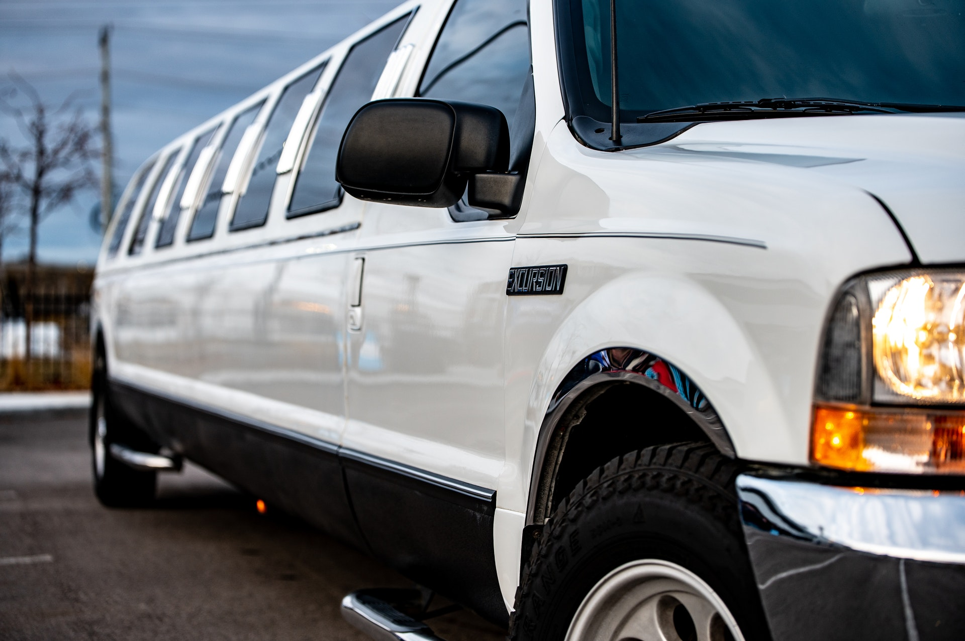 Philly limo rental